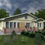 bağ evi1 150x150 Prefabrik Bağ Evleri