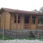 bağ evi2 150x150 Prefabrik Bağ Evleri