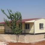 bağ evi4 150x150 Prefabrik Bağ Evleri