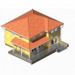 iki katli hazir evler 3 150x150 İki Katlı Hazır Evler