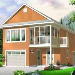 iki katli hazir evler 4 150x150 İki Katlı Hazır Evler