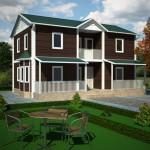 Prefabrik Evlerin Fiyatları